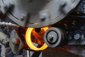 Steel Forging Company in India | USA
