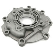 Aluminum casting suppliers in USA